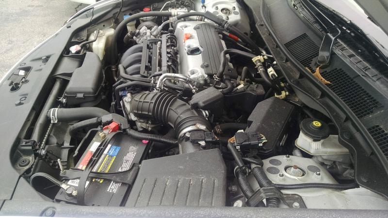2010 Honda Accord LX-P 4dr Sedan 5A - North Providence RI