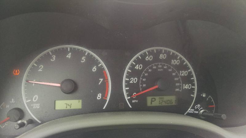 2010 Toyota Corolla 4dr Sedan 4A - North Providence RI