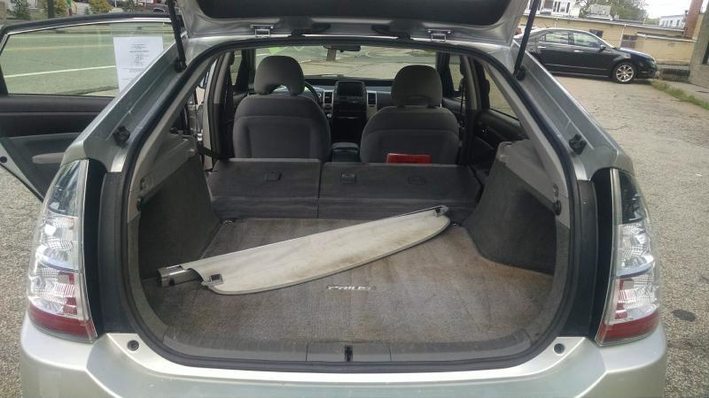 2005 Toyota Prius 4dr Hatchback - North Providence RI