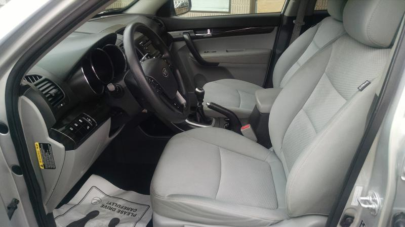 2011 Kia Sorento 4dr SUV - North Providence RI