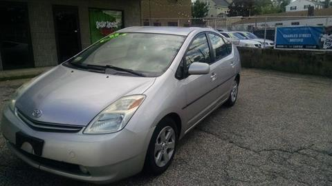 2005 Toyota Prius for sale in North Providence RI