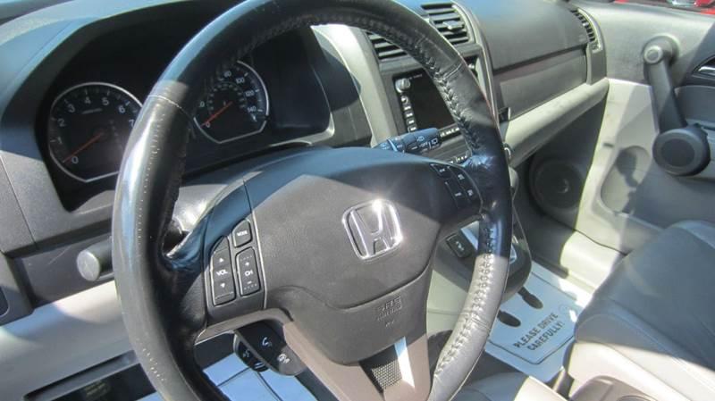 2010 Honda CR-V AWD EX-L 4dr SUV - Morgantown WV