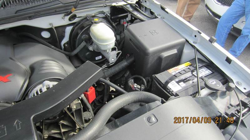 2006 Chevrolet Silverado 1500 LT1 4dr Crew Cab 4WD 5.8 ft. SB - Morgantown WV