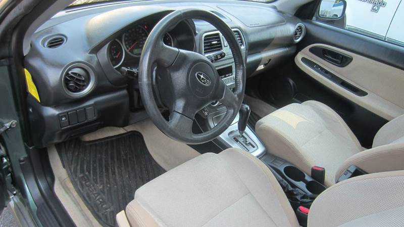 2006 Subaru Impreza AWD Outback Sport 4dr Wagon (2.5L H4 4A) - Morgantown WV