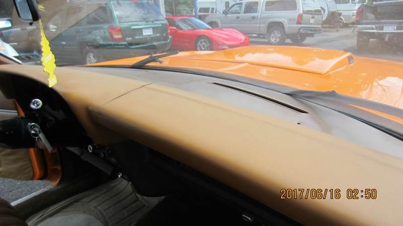 1973 Ford Ranchero  - Morgantown WV