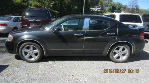 2008 Dodge Avenger for sale in Morgantown, WV