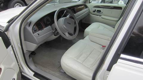2000 Lincoln Town Car for sale in Morgantown, WV
