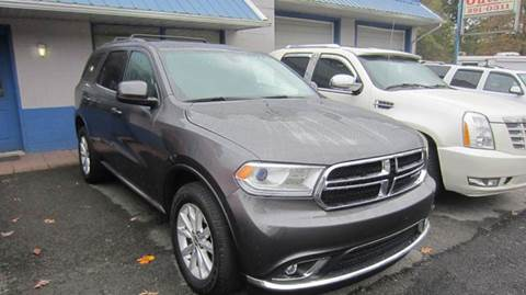 2014 Dodge Durango for sale in Morgantown, WV