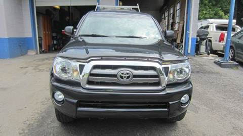 2010 Toyota Tacoma for sale in Morgantown, WV