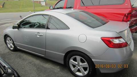 2010 Honda Civic for sale in Morgantown, WV