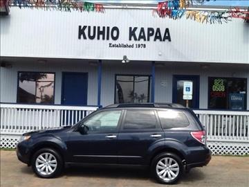 Wagon For Sale Kapaa Hi