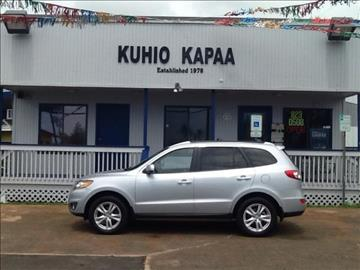 kuhio motors in kapaa used cars kapaa hi dealer