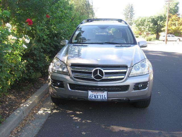 2008 mercedes benz gl class gl450 in walnut creek ca k p enterprises. Cars Review. Best American Auto & Cars Review