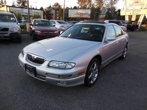 2000 Mazda Millenia for sale in Everett, WA