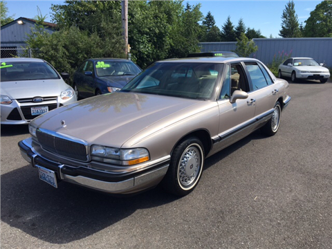 1994 Buick Park Avenue for sale in Everett, WA