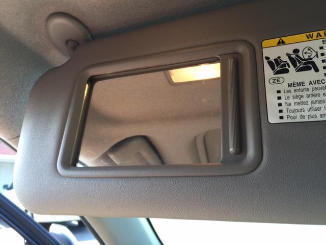 2012 Toyota RAV4 4x4 Limited 4dr SUV - Jackson OH