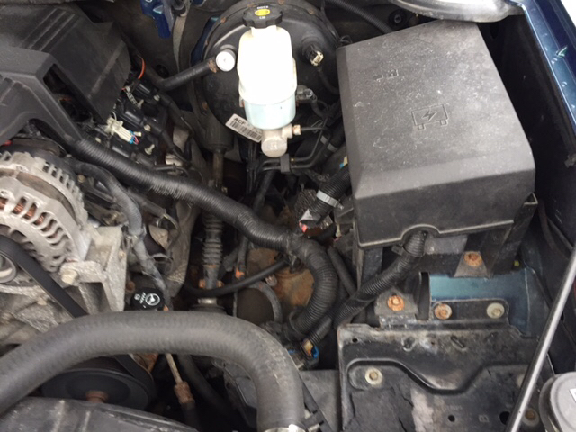 2007 Chevrolet Avalanche LT 1500 4dr Crew Cab 4WD SB - Jackson OH