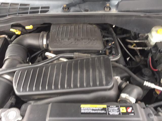 2004 Dodge Durango ST 4WD 4dr SUV - Jackson OH