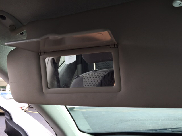 2007 Ford Focus ZX4 SES 4dr Sedan - Jackson OH