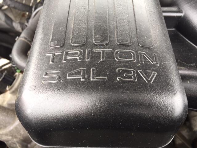 2010 Ford F-150 4x4 XLT 4dr SuperCrew Styleside 6.5 ft. SB - Jackson OH