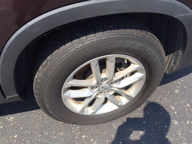 2015 Kia Sorento LX 4dr SUV - Jackson OH