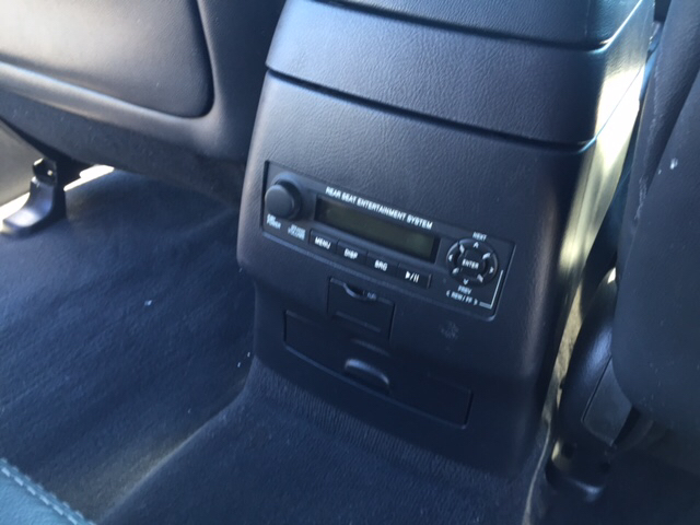 2009 Hyundai Santa Fe AWD Limited 4dr SUV - Jackson OH