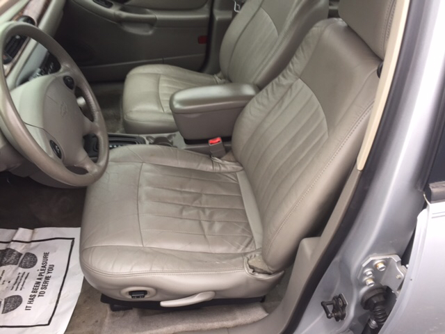 2003 Chevrolet Malibu LS 4dr Sedan - Jackson OH