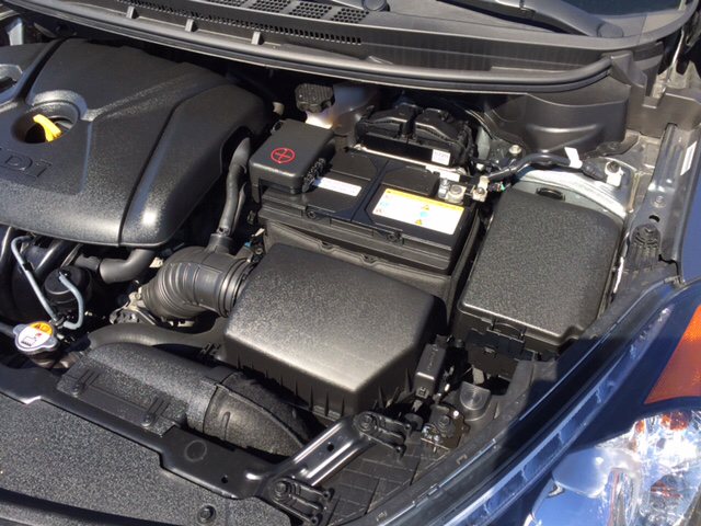 2014 Kia Forte Koup EX 2dr Coupe 6A - Jackson OH