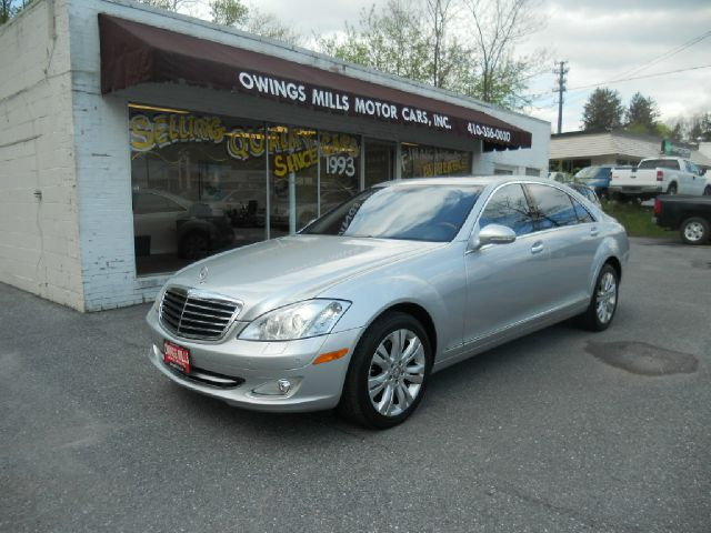 2009 mercedes benz s class for sale for Used mercedes benz for sale in md