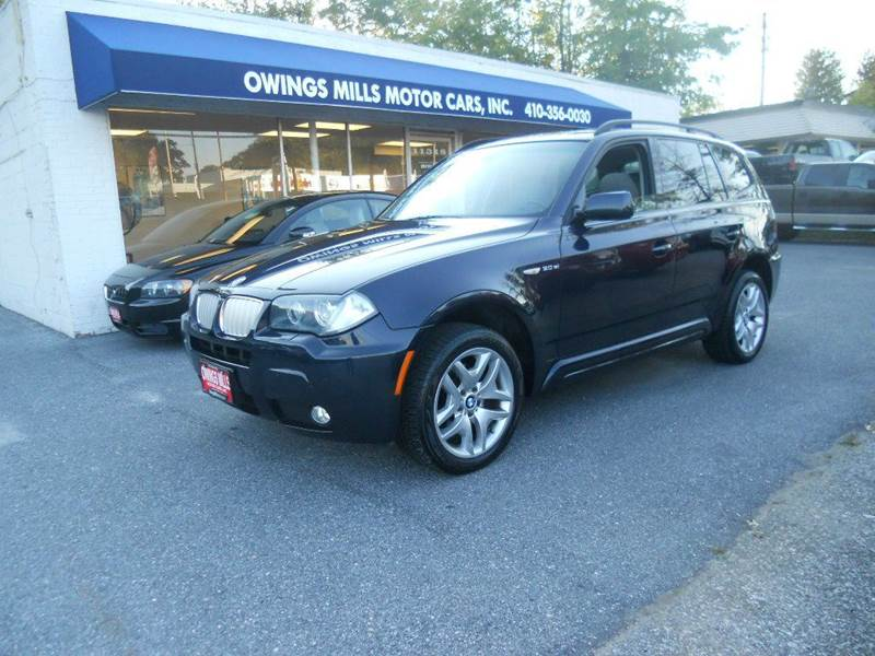 Bmw For Sale In Owings Mills Md Carsforsale Com