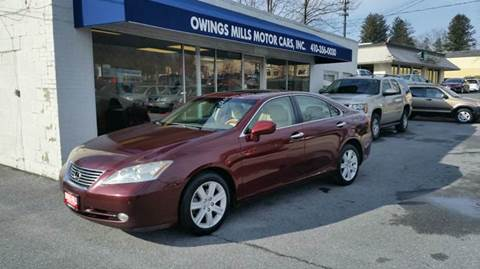 used cars for sale owings mills md