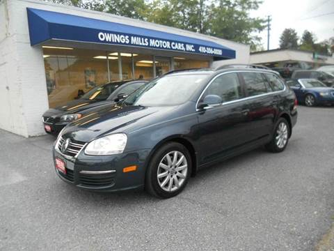 volkswagen for sale owings mills md