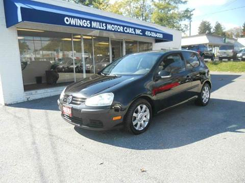 Used cars for sale in owings mills md for Owings mills motor cars