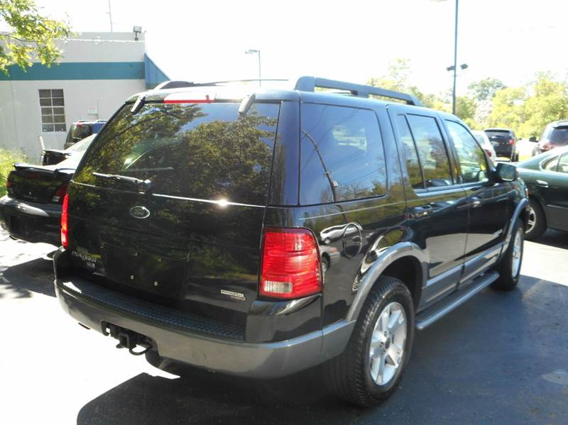 2005 ford explorer 4dr xlt 4wd suv in holland mi lighthouse auto sales. Cars Review. Best American Auto & Cars Review