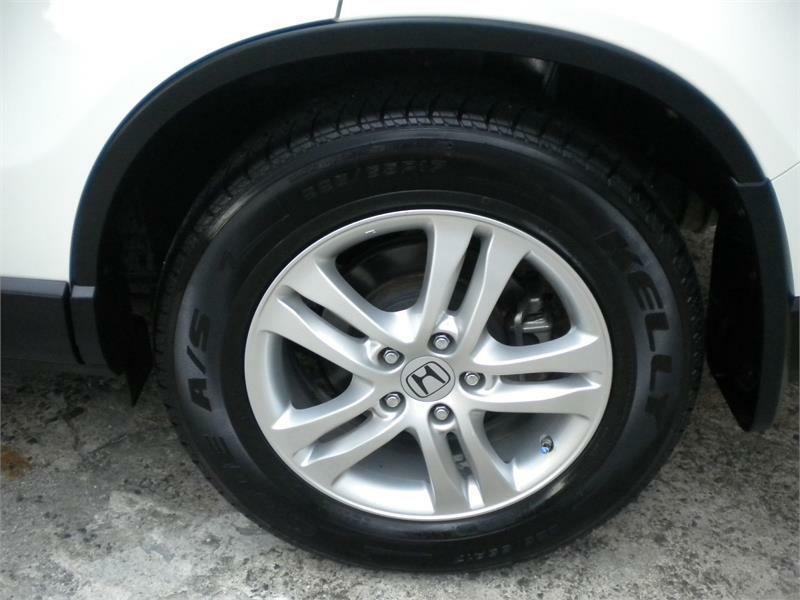2011 Honda CR-V EX-L 4dr SUV - Winston Salem NC