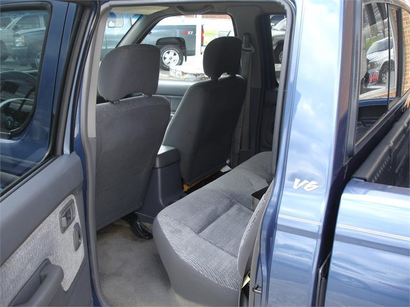 2000 Nissan Frontier  - Winston Salem NC
