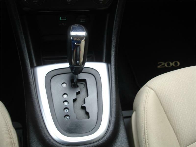 2012 Chrysler 200 Touring 4dr Sedan - Winston Salem NC