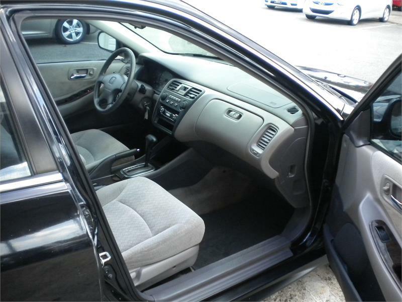 2002 Honda Accord SE 4dr Sedan - Winston Salem NC