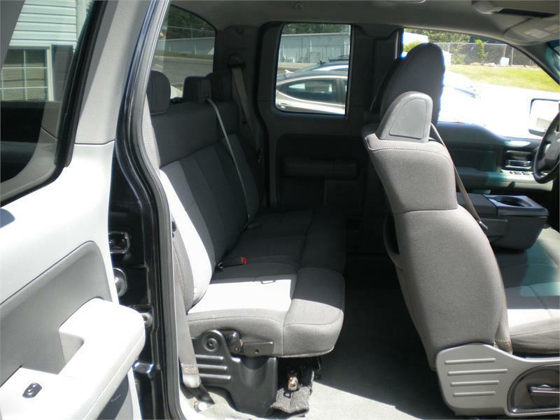 2006 Ford F-150  - Winston Salem NC