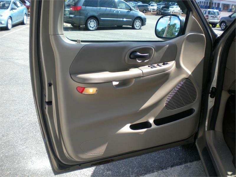 2001 Ford F-150  - Winston Salem NC