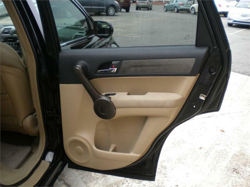 2009 Honda CR-V AWD EX 4dr SUV - Winston Salem NC