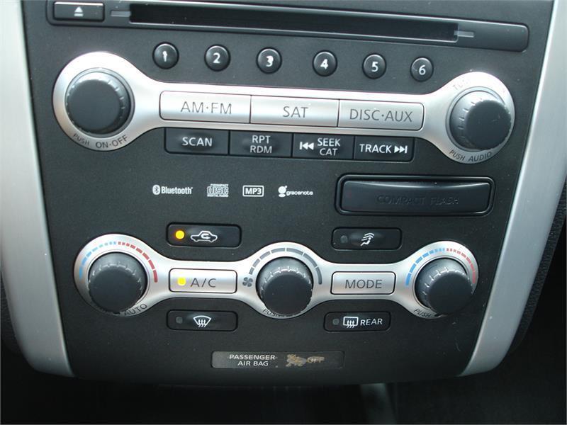 2009 Nissan Murano  - Winston Salem NC