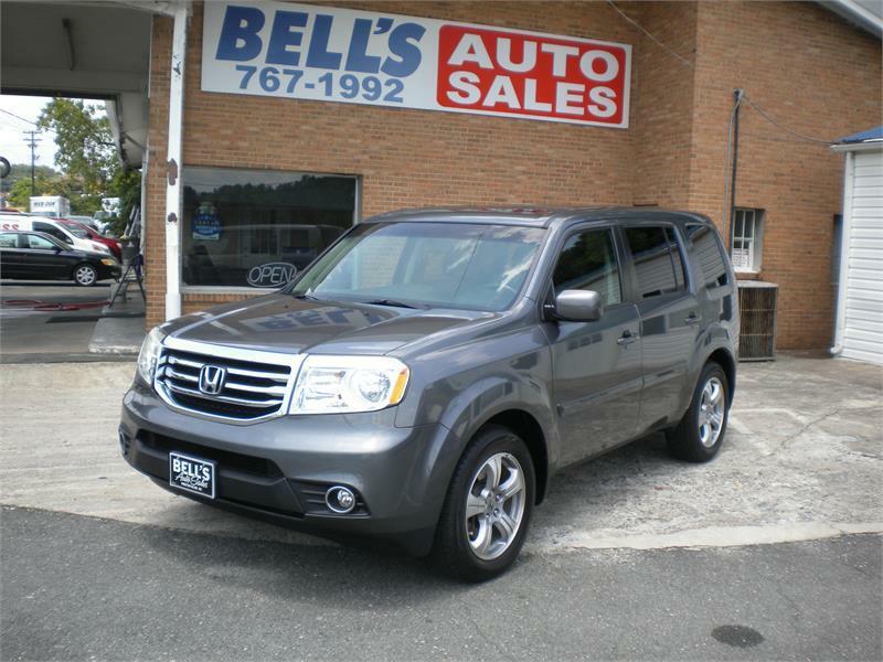 Honda For Sale In Winston Salem Nc Carsforsale Com