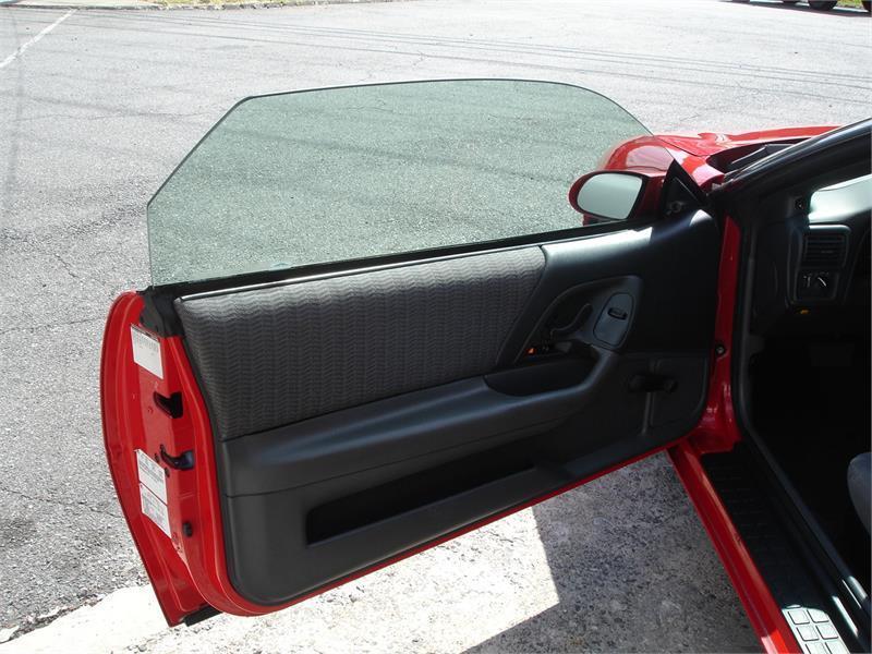1998 Chevrolet Camaro 2dr Hatchback - Winston Salem NC