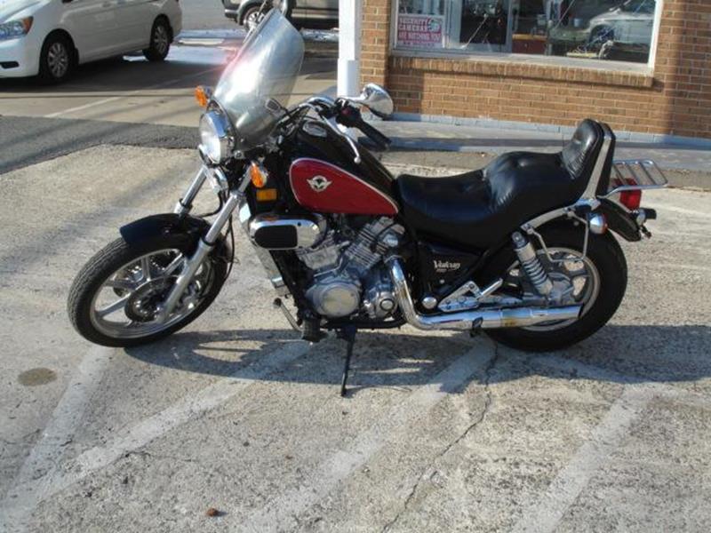 2006 Kawasaki Vulcan  - Winston Salem NC