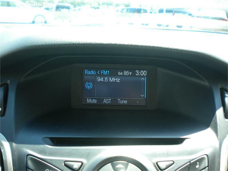 2012 Ford Focus SEL 4dr Sedan - Winston Salem NC