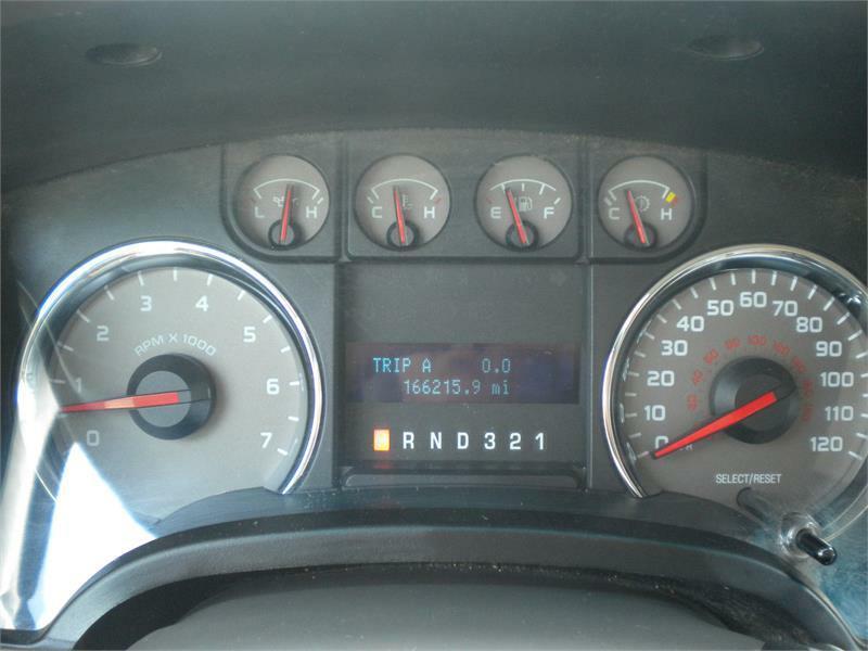 2009 Ford F-150  - Winston Salem NC