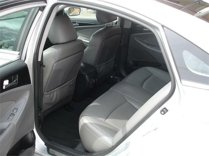 2012 Hyundai Sonata  - Winston Salem NC