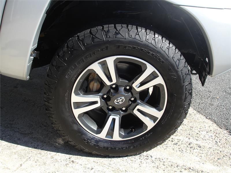 2012 Toyota Tacoma 4x4 4dr Access Cab 6.1 ft SB 5M - Winston Salem NC