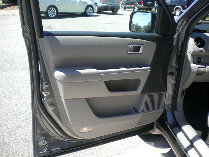 2011 Honda Pilot 4x4 EX-L 4dr SUV w/Navi - Winston Salem NC